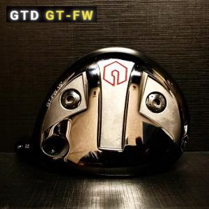 【送料無料】GTD GTFW フェアウエイウッド Tour AD F ツアーAD Fシリーズ