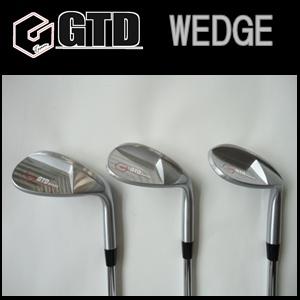 GTD WEDGE ダイナミックゴールド / NSPRO950GH スチールシャフト