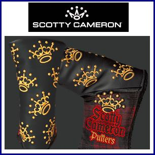 激安ブランド Scotty Cameron 2018 The OPEN OPEN Limited PUTTER Cameron Cover-Crown Head Cover-Crown Tartan-Standar-スコッティキャメロン 2018 全英オープン記念 限定 パターカバー ヘッドカバー, Tredici:54cec069 --- canoncity.azurewebsites.net
