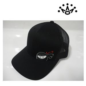 SCOTTY CAMERON Limited WASABI NINJA MeshCap-Black-日本限定 ワサビ忍者 キャメロン メッシュキャップ【ブラック】