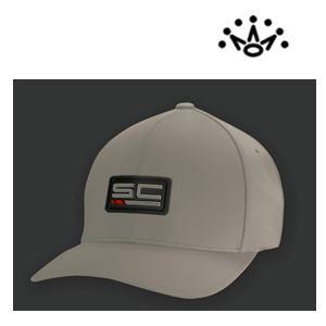 SCOTTY CAMERON Speed Sport SnapBack Hat-Gray Free CAP スコッティキャメロン キャップ『グレー』
