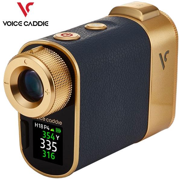 ボイスキャディ ハイブリッド GPSレーザー SL1 ツアーゴールド