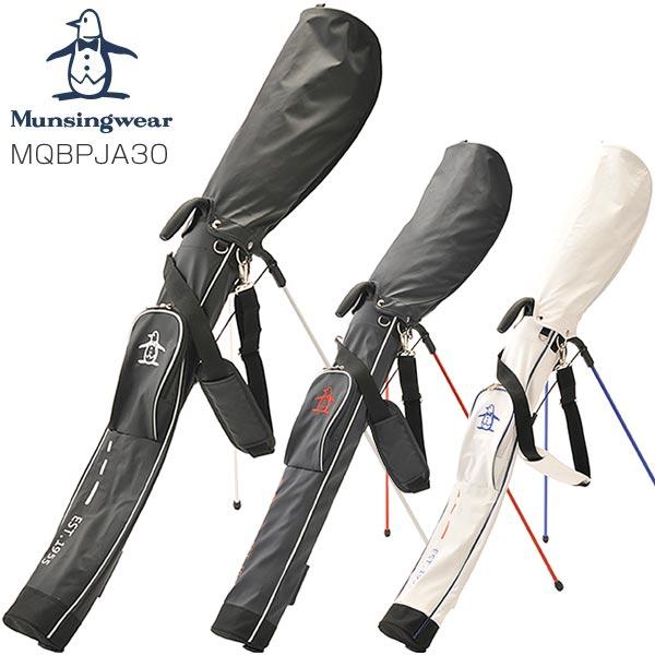マンシングウェア メンズ セルフ スタンド クラブケース MQBPJA30