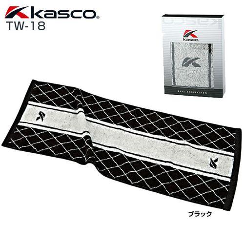 Casco Kasco towel TW-18 Rakuten card split