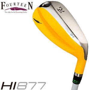 14 HI877 实用程序英尺-16i 碳轴