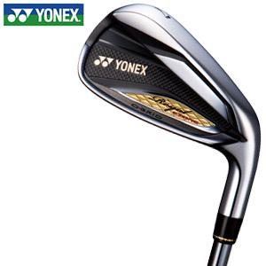 [SALE価格]ヨネックス ロイヤル イーゾーン アイアン 4本セット[#7-PW] Royal EZONE 専用シャフト