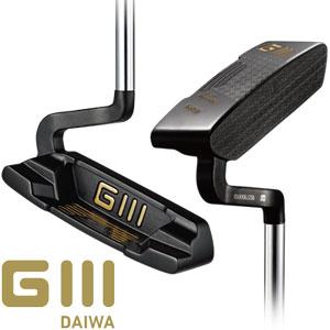 グローブライド 2018 Daiwa G3 パター