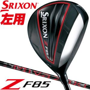 スリクソン Z F85 左用 フェアウェイウッド Miyazaki Mahana シャフト