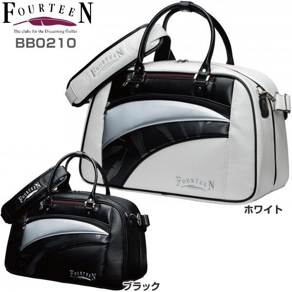 [SALE価格]フォーティーン ボストンバッグ BB0210
