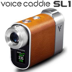 [SALE価格]ボイスキャディ ハイブリッド GPS レーザー距離計 SL1