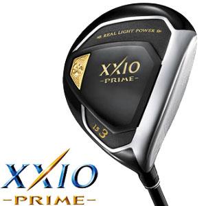 ゼクシオ プライム 2019モデル フェアウェイウッド XXIO PRIME SP-1000 シャフト