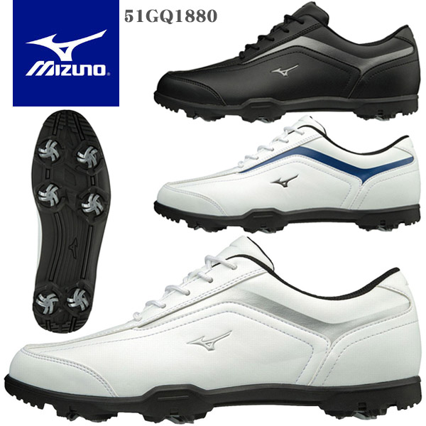 mizuno golf shoes
