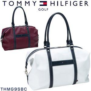 トミーヒルフィガー ゴルフ バッグ ボストンバッグ THMG9SBC