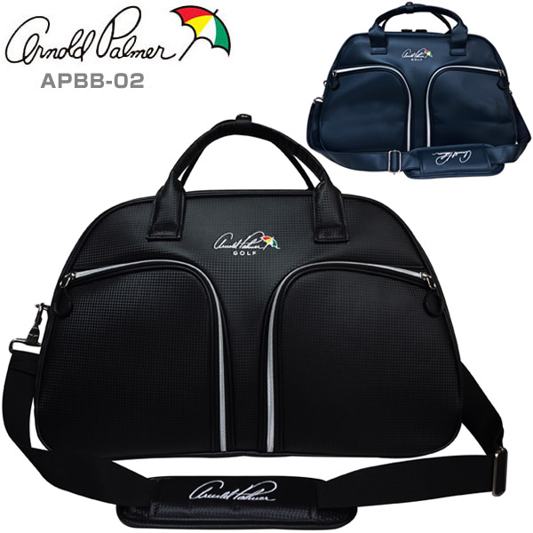 アーノルドパーマー ボストンバッグ APBB-02