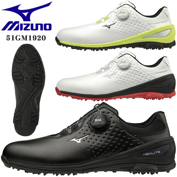 mizuno golf shoes size chart length