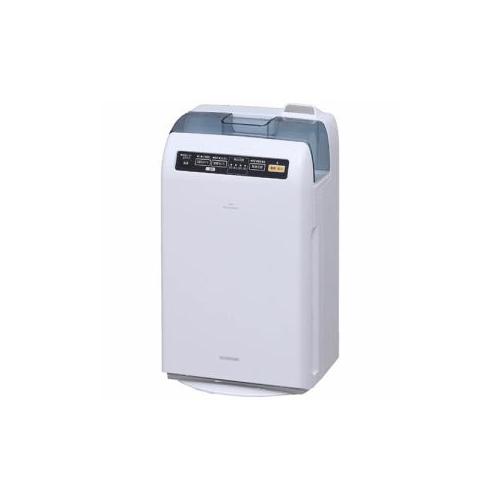 【別途送料600円必要です】アイリスオーヤマ 加湿空気清浄機(空気清浄:~10畳/加湿:~8畳) RHF251