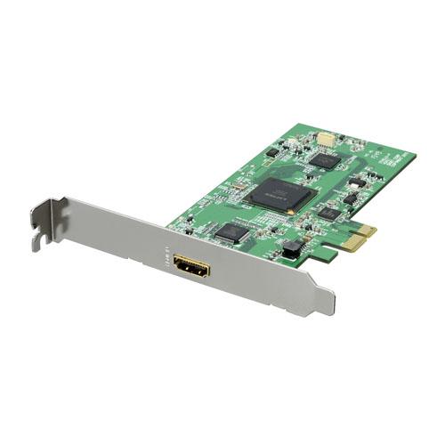 【送料無料表記がある場合でも、別途送料600円必要】SKNET フルHDキャプチャ PCI-e対応 HDMIハイビジョンビデオキャプチャボード MonsterXX2 SK-MVXX2