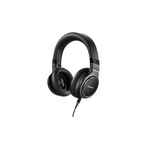 Panasonic ハイレゾ音源対応 ヘッドホン RP-HD10K