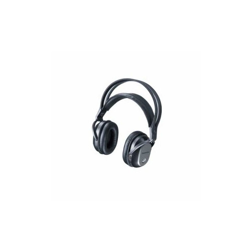 Panasonic デジタルワイヤレスサラウンドヘッドホンシステム ブラック RP-WF70-K