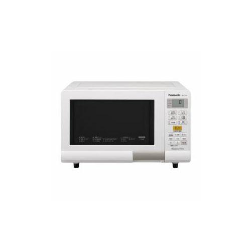 Panasonic オーブンレンジ 「エレック」 15L ホワイト NE-T15A1-W
