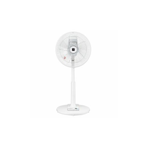 【送料無料表記がある場合でも、別途送料600円必要】SHARP PJ-H3AS-W リモコン付リビング扇風機 (5枚羽根) ホワイト系