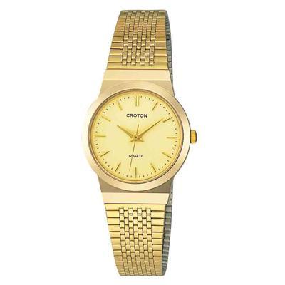 【取り寄せ・同梱注文不可】 CROTON(クロトン) レディース腕時計 RT-119L-4【代引き不可】【thxgd_18】