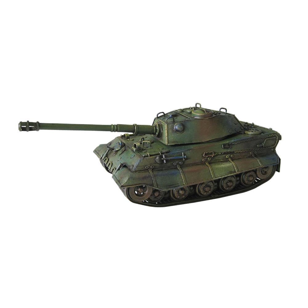 【取り寄せ・同梱注文不可】 ブリキのおもちゃ(tank) 27576【代引き不可】【thxgd_18】