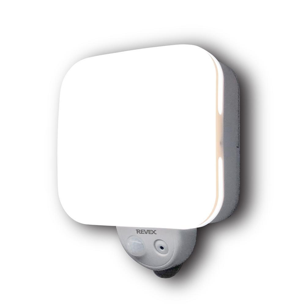 【取り寄せ・同梱注文不可】 REVEX リーベックス SDカード録画式 センサーライトカメラ SD500【代引き不可】【thxgd_18】