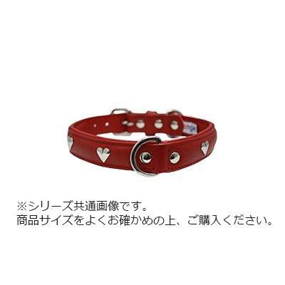 【取り寄せ・同梱注文不可】 Angel Rotterdam Hearts Collar 犬用首輪 Red 41372【代引き不可】【thxgd_18】