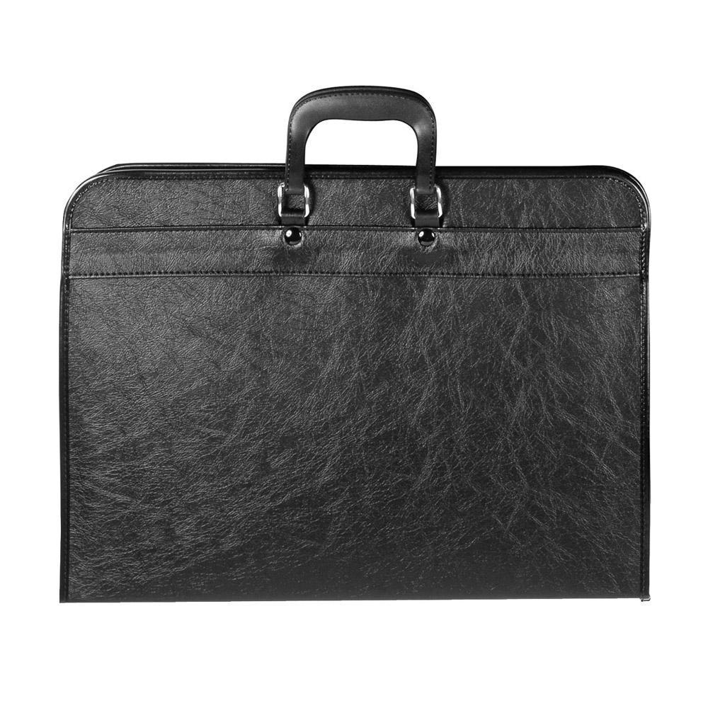 【取り寄せ・同梱注文不可】 デザインバッグ A2 ブラック 100-0030【代引き不可】【thxgd_18】