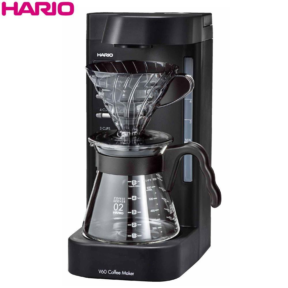 【取り寄せ・同梱注文不可】 HARIO ハリオ V60 珈琲王2 コーヒーメーカー EVCM2-5TB【代引き不可】【thxgd_18】