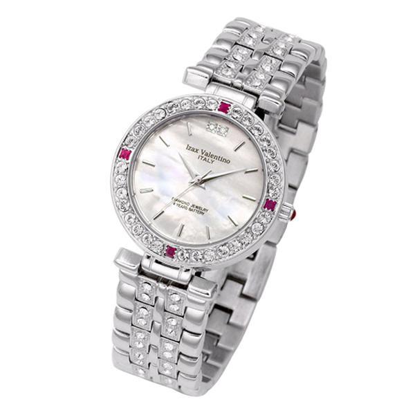 【取り寄せ・同梱注文不可】 アイザックバレンチノ Izax Valentino 腕時計 IVG9100-2【代引き不可】【thxgd_18】