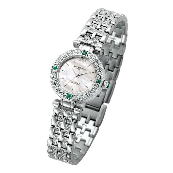 【送料無料】【取り寄せ・同梱注文不可】 アイザックバレンチノ Izax Valentino 腕時計 IVL9100-3【代引き不可】【thxgd_18】