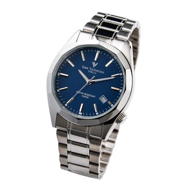 【取り寄せ・同梱注文不可】 アイザックバレンチノ Izax Valentino 腕時計 IVG-560-3【代引き不可】【thxgd_18】