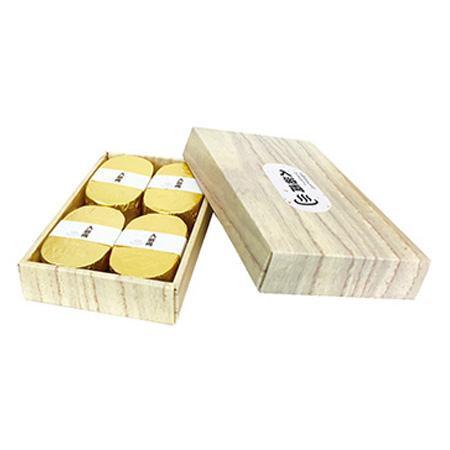【取り寄せ・同梱注文不可】 五洲薬品 入浴用化粧品 小判型バスボム 入浴両 (80g×4個入り)×24セット KOB-4【代引き不可】【thxgd_18】