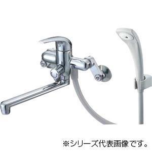 【取り寄せ・同梱注文不可】 三栄 SANEI U-MIX シングルシャワー混合栓 寒冷地用 SK170K-LH-13【代引き不可】【thxgd_18】