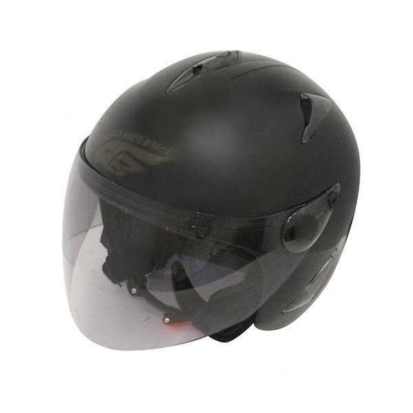 【取り寄せ・同梱注文不可】 ダムトラックス(DAMMTRAX) BIRD HELMET ヘルメット MAT BLACK【代引き不可】【thxgd_18】