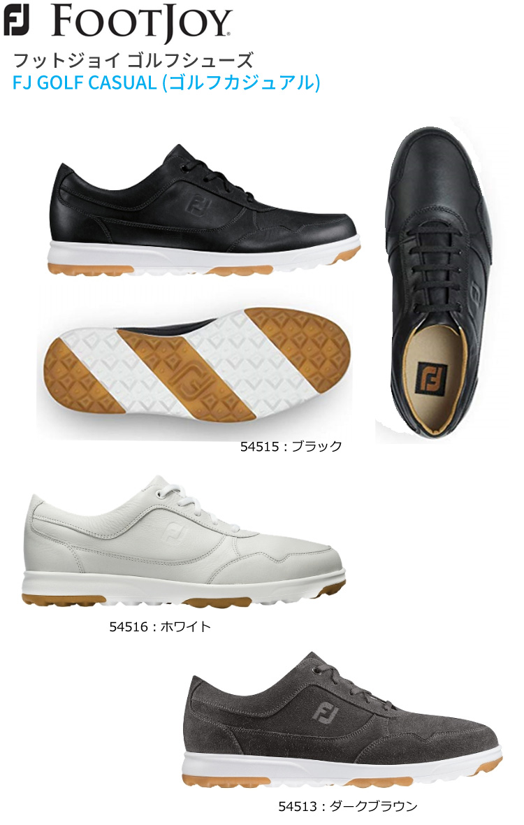 GOLF SEVEN: Golf shoes string type 2019