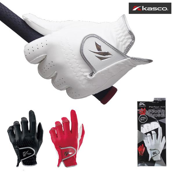 Kasco kasco 未使用品 人気ブレゼント! glove mens sr-2017 sr2017 スーパーSALE期間中エントリー 3点購入でポイント10倍 キャスコ メンズ 21から26センチ SR-2017 @men@ ASU パーフェクトフィット 左手装着用 ゴルフグローブ