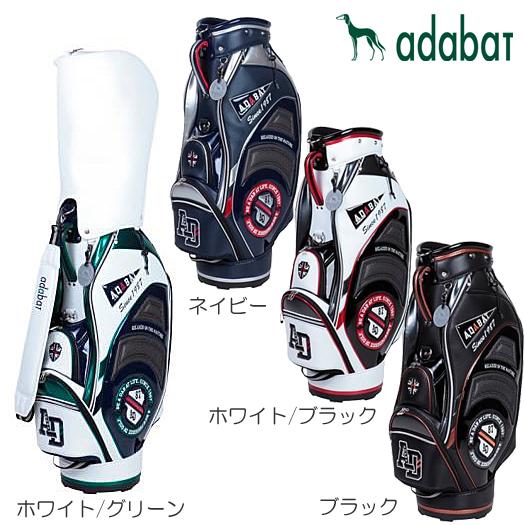 adabat アダバット キャディバッグ (ABC303)