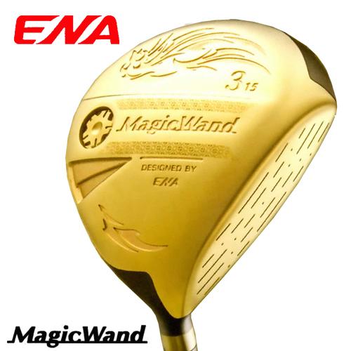 ENA エナゴルフ Magic Wand マジック ワンド フェアウェイウッド
