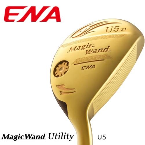 ENA エナゴルフ Magic Wand マジック ワンド ユーティリティ