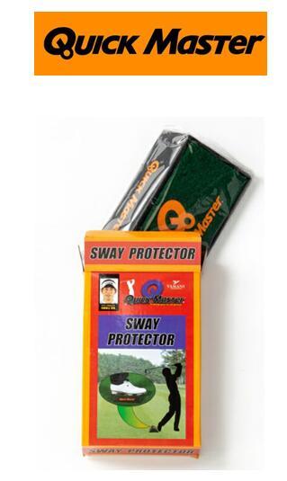 選択 休み SWAY PROTECTORスウェープロテクターQMMGNT13QUICK MASTER 練習器具