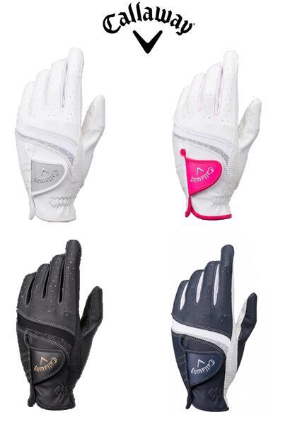 2021年モデル 日本全国 送料無料 高品質新品 CallawayStyle Glove Women's 21 JMスタイル ウィメンズ ゴルフ JM左手用 レディースキャロウェイ グローブ18cm~21cm グローブ