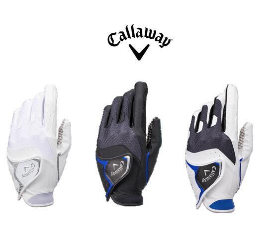 2021年モデル CallawayHyper Grip Glove 21 JMハイパーグリップ メンズキャロウェイ 贈物 好評受付中 ゴルフ グローブ21cm~26cm グローブ JM左手用