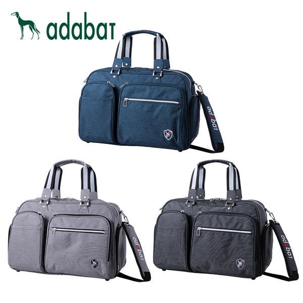 期間限定ポイント10倍 2020年モデル 国際ブランド adabat アダバットボストンバッグ 毎日激安特売で 営業中です ABB412シューズ別収納ポケット