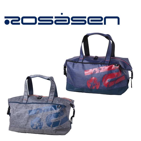 【2019年モデル】ロサーセン ボストンバッグROSASEN RSB005シューズ別収納ポケット付 西海岸