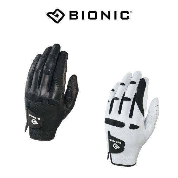 公式通販 2018年モデル バイオニック BIONICステイブル 出荷 グリップ ナチュラル フィットStable 左手用 ゴルフ 21cm~26cmメンズ FITグローブ NATURAL Grip