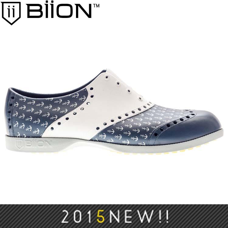 お取り寄せ品 BiiON バイオン ゴルフシューズ アンカー 男女兼用 BI-1035 【ゴルフ】