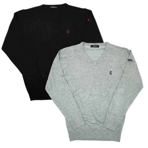 【お取り寄せ品】クレイジー クラシックセーター [全2色] (Crazy Classic Sweater)